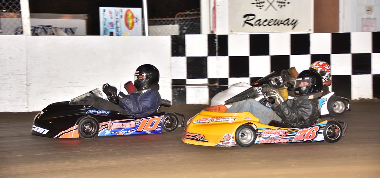Go Kart Racing Pa >> About Us Snydersville Raceway