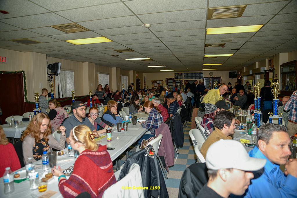Banquet 12-8-18